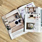 Creo 3d wizualizacje w czasopismach, wizualizacje fotorealistyczne w cztery kąty